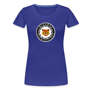 Wiseman Productions - Women's Premium T-Shirt