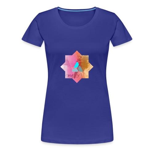 Unatic Pengurulu - Frauen Premium T-Shirt