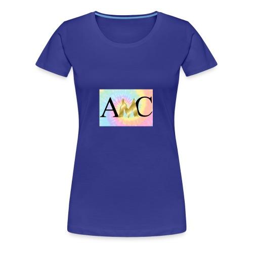 Tie dye - Women's Premium T-Shirt
