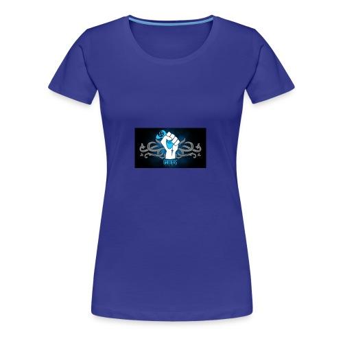 Pro gamers - Women's Premium T-Shirt