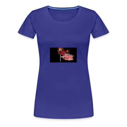 ShiftStyle - Frauen Premium T-Shirt
