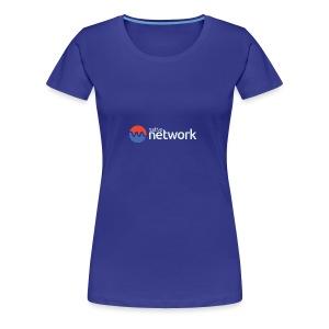 Native Network - Frauen Premium T-Shirt
