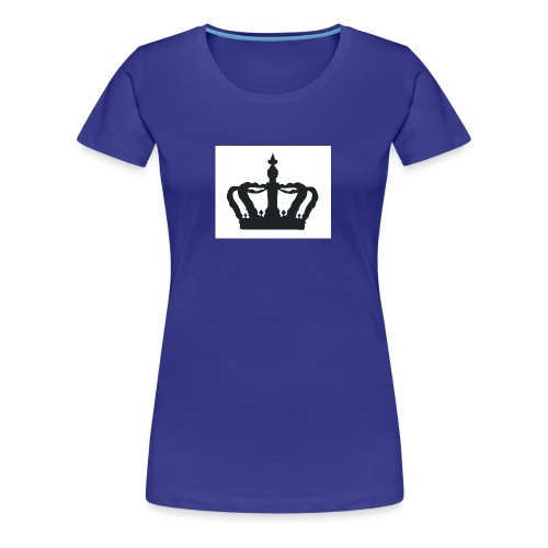 A0D81272 8A01 41D2 B84C 603474DD5438 - Frauen Premium T-Shirt