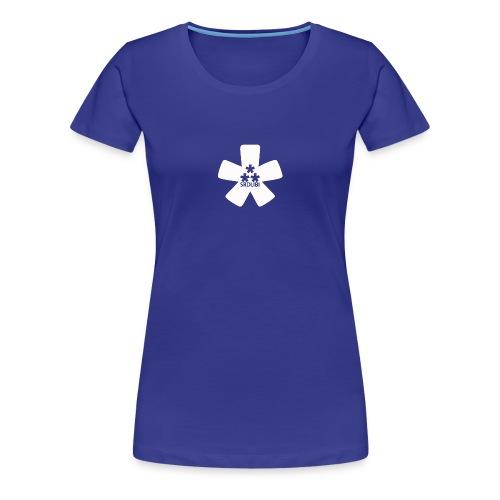 SRDLIBI - Vrouwen Premium T-shirt