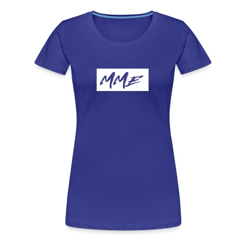 MME Merch - Women's Premium T-Shirt