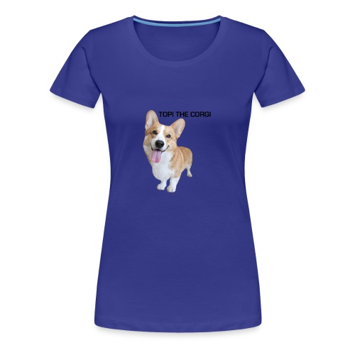 Silly Topi - Women's Premium T-Shirt