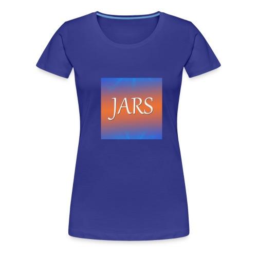 JARS - Vrouwen Premium T-shirt