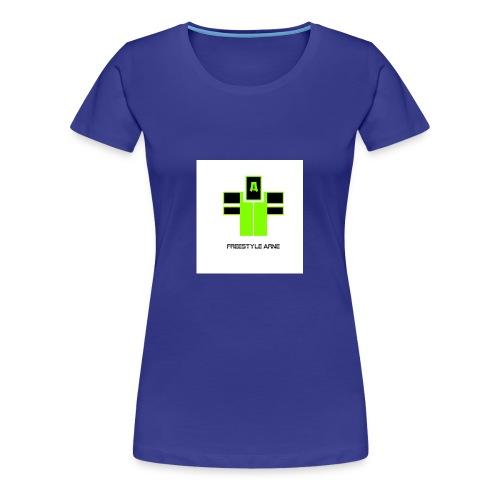 Freestyle - Frauen Premium T-Shirt