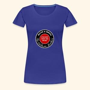 The Veldman Brothers - Vrouwen Premium T-shirt
