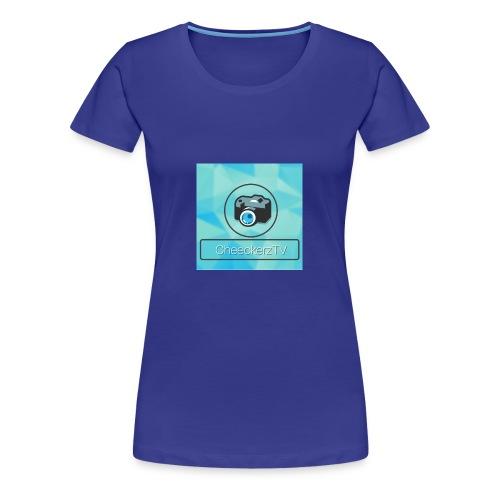 My Logo! - Frauen Premium T-Shirt