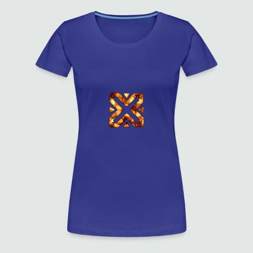 Logo n°4 - T-shirt Premium Femme