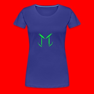 JT_ARROW - Women's Premium T-Shirt