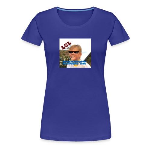 Beste T-Shorte Ever - Premium T-skjorte for kvinner