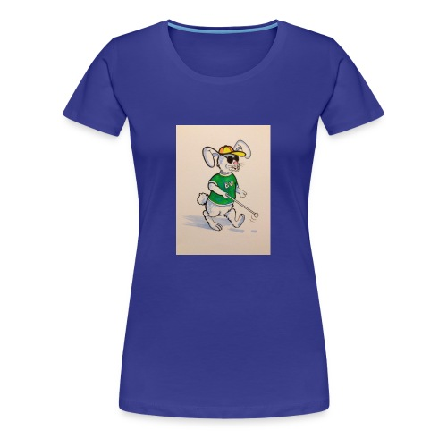 D8E258B9 C408 4AB5 BC9C AD4A1FA0B347 - Women's Premium T-Shirt