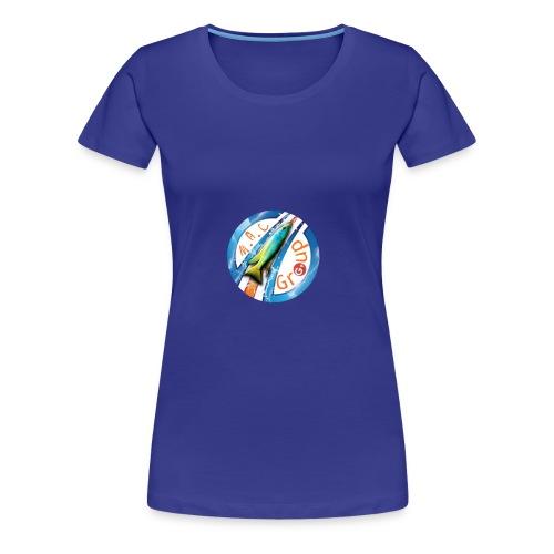 1511294565580 trimmed - Women's Premium T-Shirt