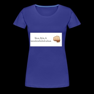 Lifisgod - Women's Premium T-Shirt