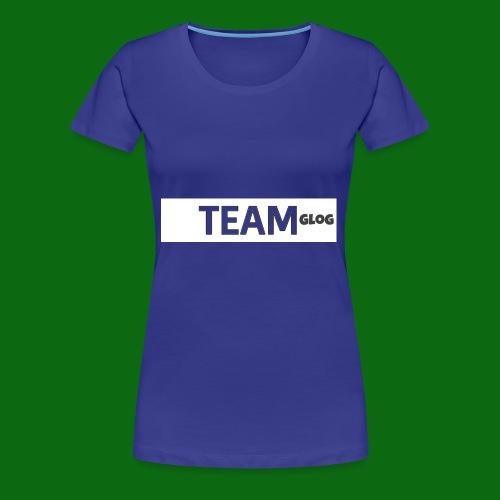 Team Glog - Women's Premium T-Shirt