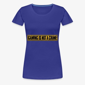 77gaming - Women's Premium T-Shirt