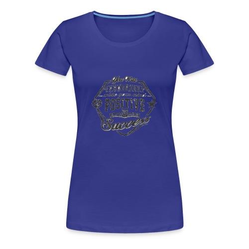 positive - Camiseta premium mujer