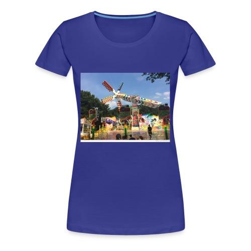 Officiële Sound Machine Fanclub Shirt - Vrouwen Premium T-shirt