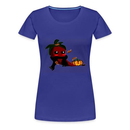 Die süsse herbst Chilli - Frauen Premium T-Shirt