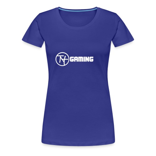 TNTGaming Baseball Cap - Premium-T-shirt dam