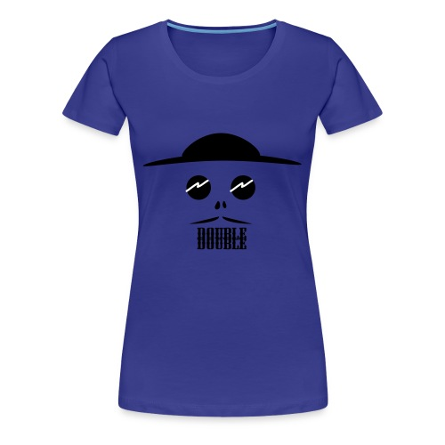 Double7 - Frauen Premium T-Shirt