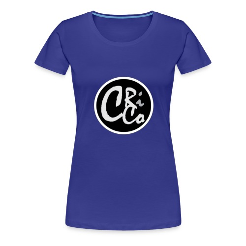 CriCoMuisc merch - Vrouwen Premium T-shirt