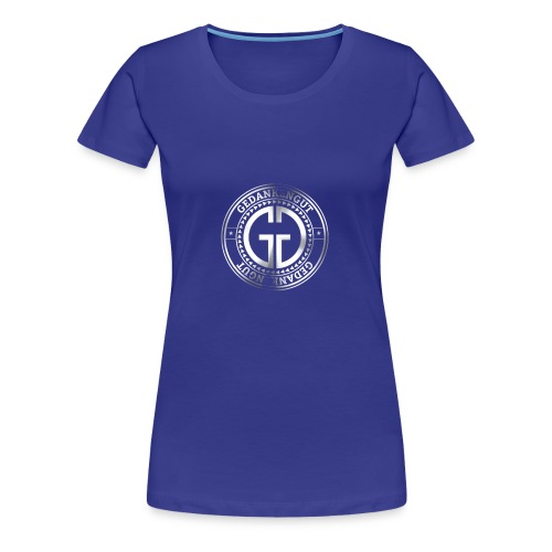 Gedankengut Rap - Frauen Premium T-Shirt