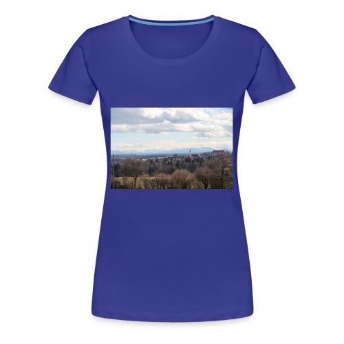 IMG 5373 - Frauen Premium T-Shirt
