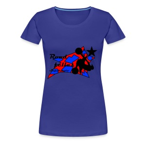 Roadfellas Crew - Frauen Premium T-Shirt