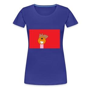 Reese Monett Merch - Women's Premium T-Shirt