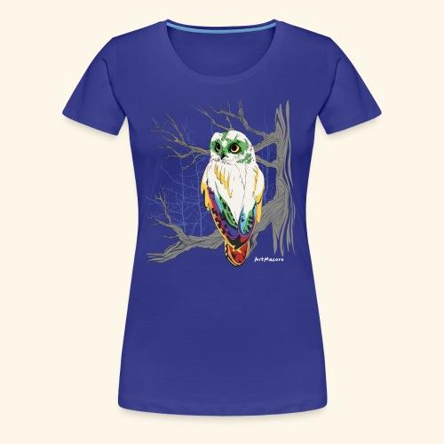 Mago - Frauen Premium T-Shirt