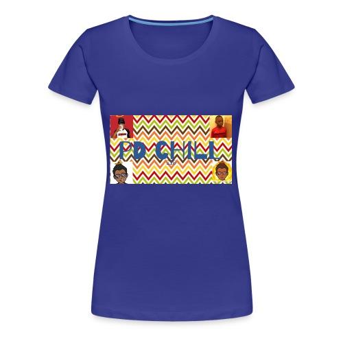 Zig Zag - Women's Premium T-Shirt