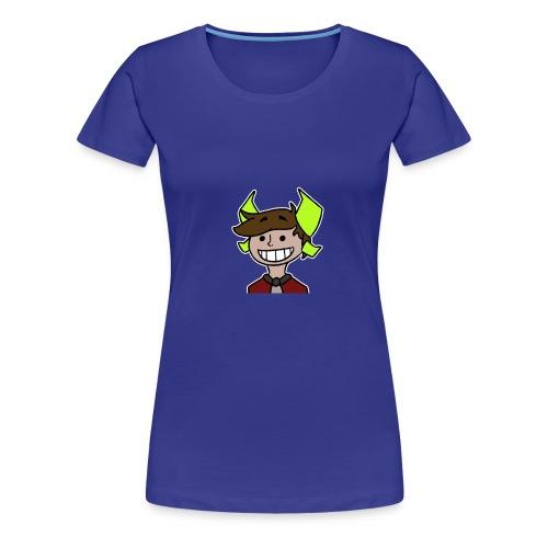 Grimiky - T-shirt Premium Femme