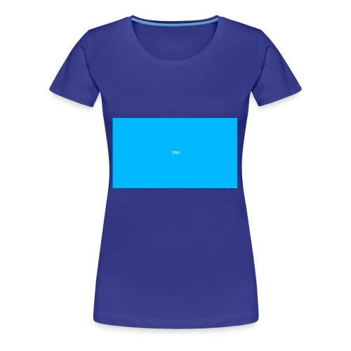 normal edition - Women's Premium T-Shirt