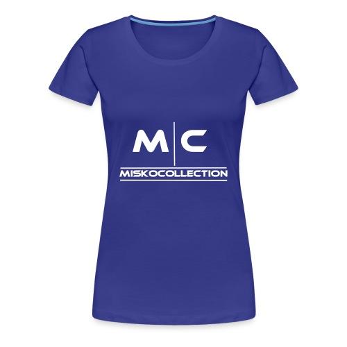 MC / Misko Collection - Frauen Premium T-Shirt