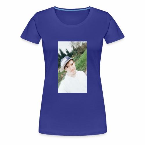 AltairGamerHD - Frauen Premium T-Shirt
