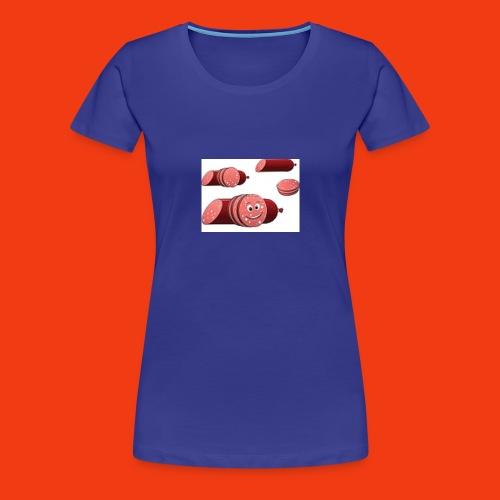 Sal'amis Vente!! =) - T-shirt Premium Femme