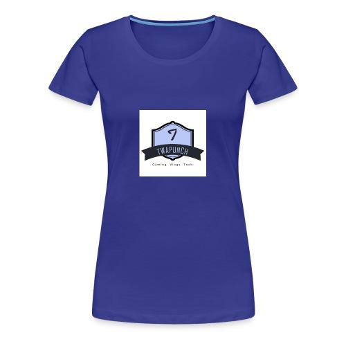 TWAHoodie - Women's Premium T-Shirt