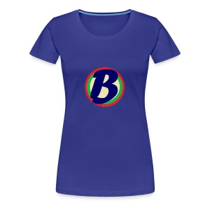 Kids Shirt - Women's Premium T-Shirt