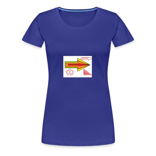 TIP CLASSIC TV SHOP - Frauen Premium T-Shirt