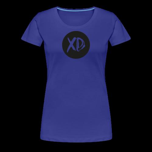 XD - Frauen Premium T-Shirt