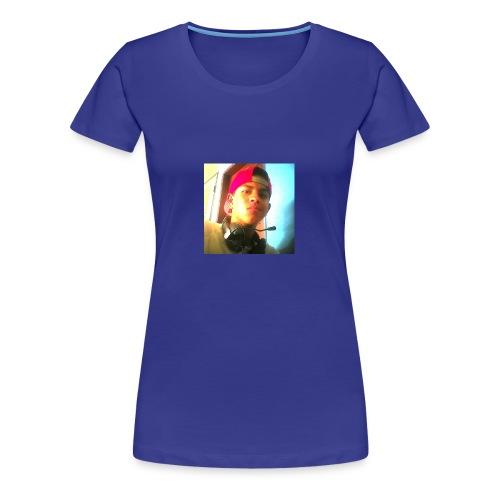 camiseta original Wion no officcial - Camiseta premium mujer