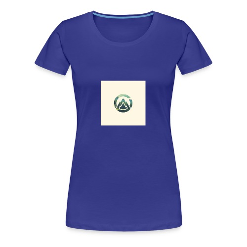 abdihakim - Premium-T-shirt dam