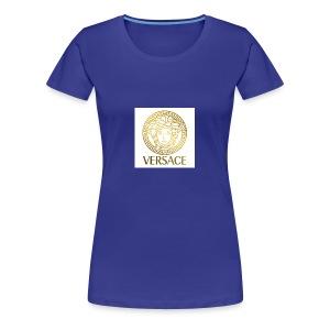 brand logo - Women's Premium T-Shirt