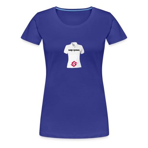 maglia Donna 1 - Maglietta Premium da donna