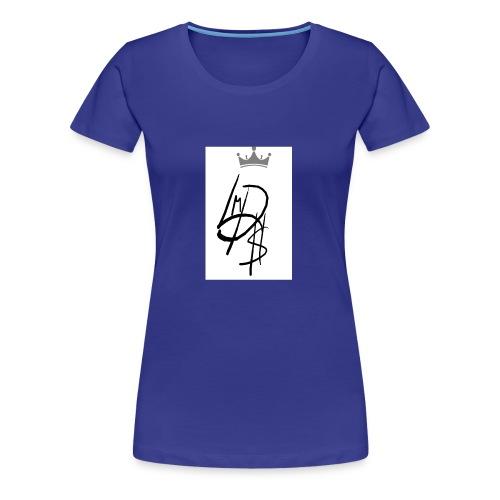 L.M product $ - T-shirt Premium Femme
