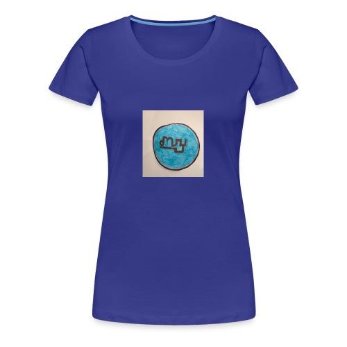 Amy - Women's Premium T-Shirt