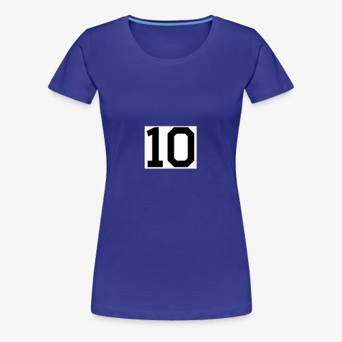 8655007849225810518 1 - Women's Premium T-Shirt